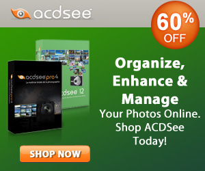 60% off ACDSee Pro 4