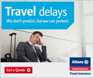 300 x 250: Evergreen - Travel Delays
