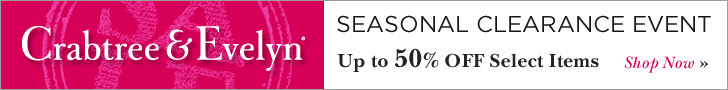 Take 50% OFF - Seasonal Clearance Event