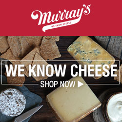 Murray's - We Know Cheese