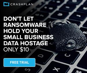 CrashPlan PRO Free Trial
