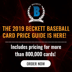 Image for Baseball Card Price Guide #41_180*150