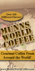 Munn's World Coffee