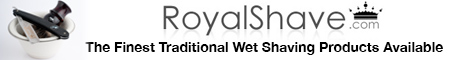 Royal Shave - the best selection of hsaving products and accessories around