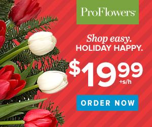 ProFlower Specials