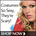 Shop Sexy Costumes Now