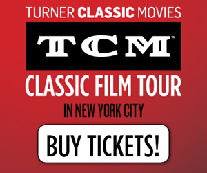 On Location TCM Classic Film Tours