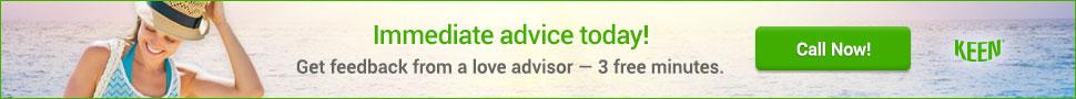 3 Free, 970x90 (03/2016), Immediate Advice Today!