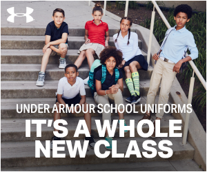 Shop Under Armour School Uniforms – It's A Whole New Class.