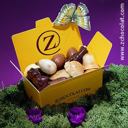 Luxury Easter Chocolates