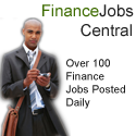 Finance Jobs Central - 100+ Jobs Daily