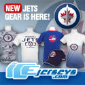 Winnipeg Jets Hockey Jerseys - Customize Your Replica or Authentic NHL Hockey Jersey at IceJerseys.com. SAVE $10 off $100+. Coupon Code: 10OFF100