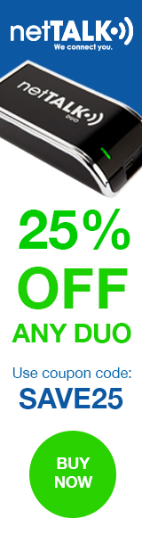 160x600 Buy Now and Get 25% OFF Coupon on Any Duo