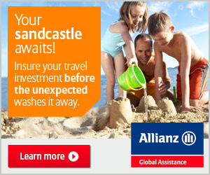 Allianz Travel Insurance | International Services
