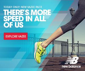 Vazee Pace Explore 300x250