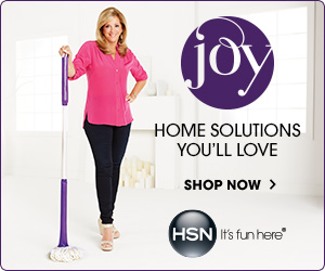 Joy Mangano: Home Solutions You'll Love