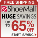 65% off at ShoeMall.com
