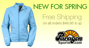 New for Spring at Paragon Sports