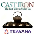 Cast Iron Teapots at Teavana