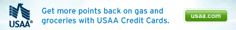 Apply for a USAA Credit Card