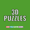 3D Crystal Puzzles