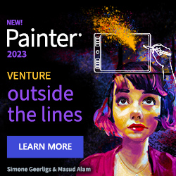 Buy Corel Painter 2016