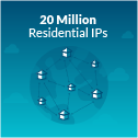Luminati | p2p proxy network