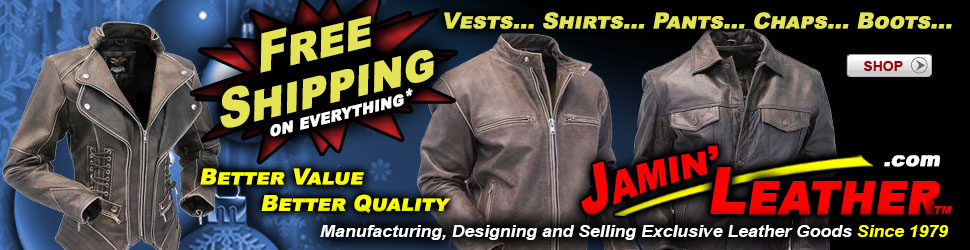 JaminLeather.com - Quality for Less