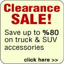 Stylin' Trucks - Truck & SUV Accessories Clearance