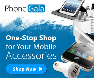 Cell Phon Shop - 80% off