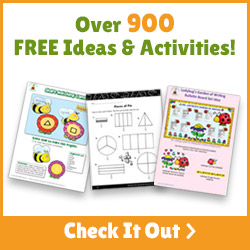 Over 900 Free Ideas & Activities