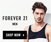 Forever 21 Mens - 180x150