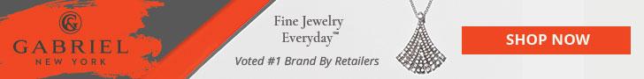 Gabriel New York - Fine Jewelry Everyday