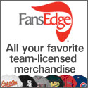Visit the FansEdge FanStore for Sports Apparel