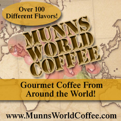 Munn's World Coffee