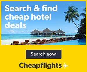 hotel deals toronto