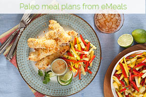 Delicious, Stress-Free Paleo Meals