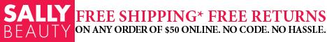 sally beauty coupon code