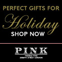 Thomas Pink Perfect Gifts For Holiday