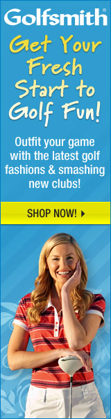 Get Your Fresh Start to Golf Fun!