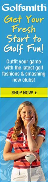 Get Your Fresh Start to Golf Fun!