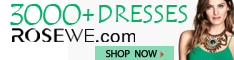 Free Shipping Dresses at Rosewe.com