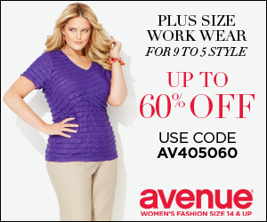Plus Size Dresses at avenue.com!