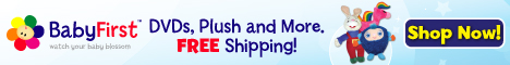 Free Shipping on DVDs and Plush Toys