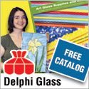 Free Delphi Glass Supply Catalog