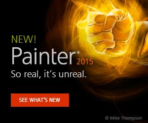 Buy Corel Painter 2015