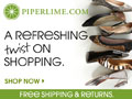 Piperlime coupons: Free shipping
