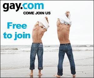 gay.com Premium Personals 50% off