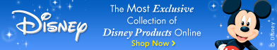 Disney Store: The Most Exclusive Collection of Disney Products Online