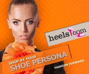 Heels.com - Shop by Persona Fashion Forward
